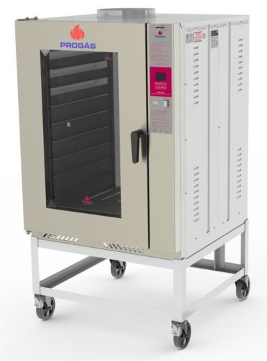 Forno Turbo Industrial PRP 12000