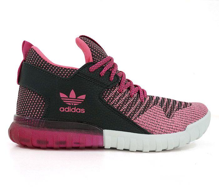 adidas rosa e preto