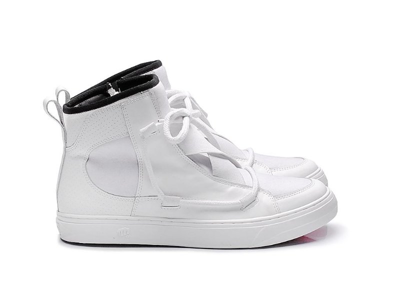 JUJU SALIMENI -  3754 - CONFORT BRANCO ALL WHITE