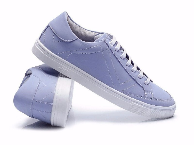 TENIS FIFTH 4703 - VEGETALY AZUL BB