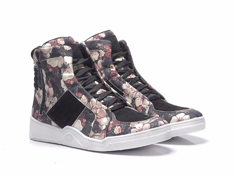 80301 - FLORAL - MARCOS MION