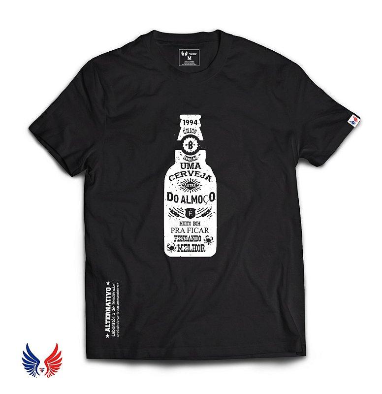Camiseta A Praieira