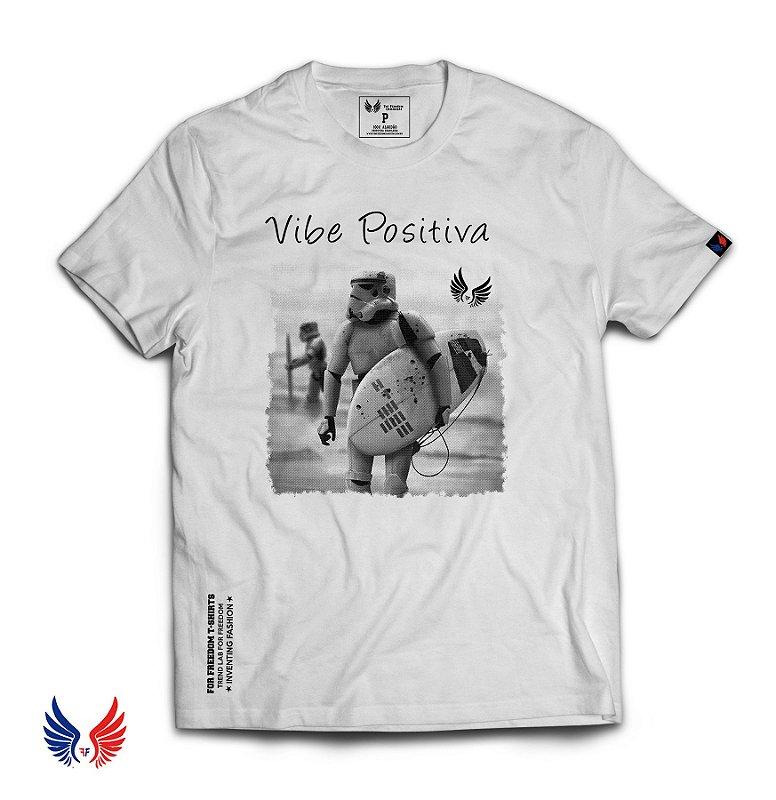 Camiseta Vibe Positiva
