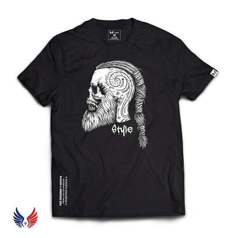 Camiseta Style