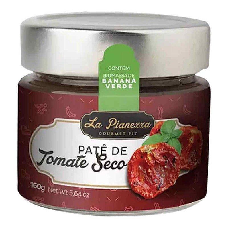 Patê de Tomate Seco 160g - La Pianezza