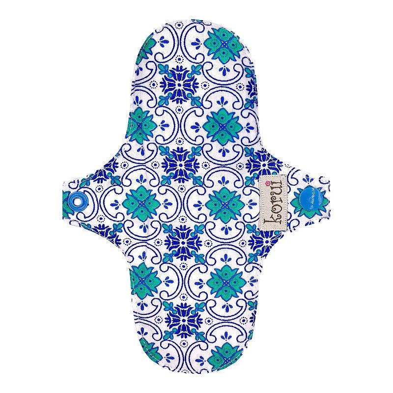 Protetor de Calcinha com abas - Mosaico