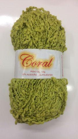 Coral Bergamaschi 100gr.
