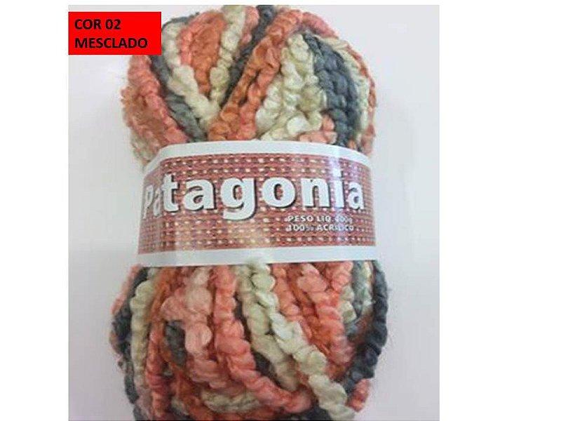 Patagonia Bergamaschi 100gr.