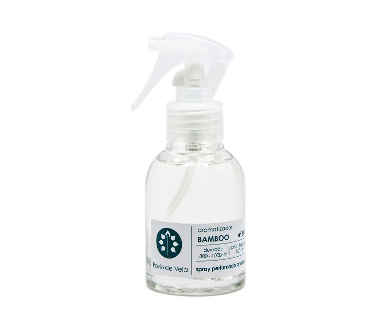 Spray de Ambiente| Bamboo - 100mls