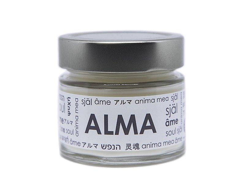 Vela Alecrim | ALMA  |25 horas
