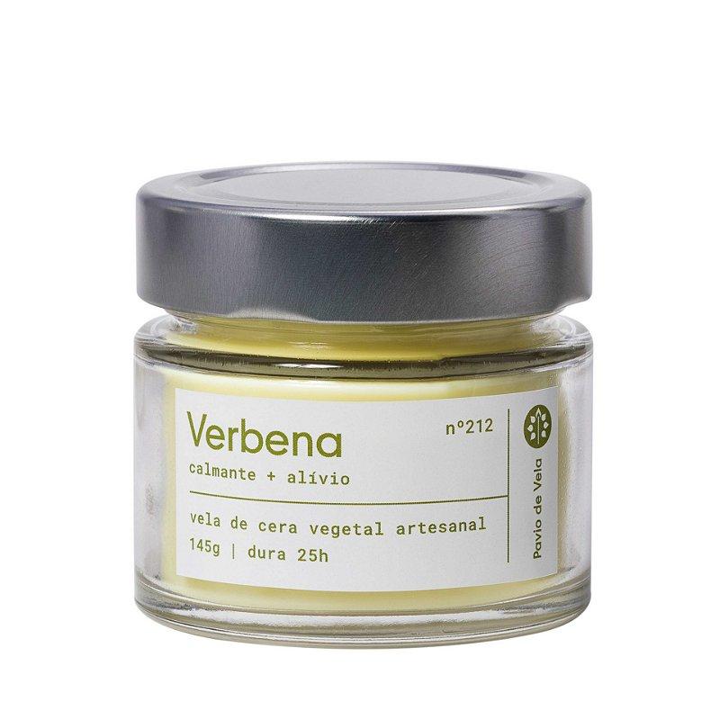 Vela Verbena | 25 horas (Refrescante)