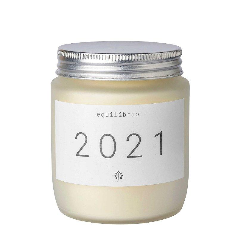 Vela 2021 Equilibrio | 35 horas (Refrescante)