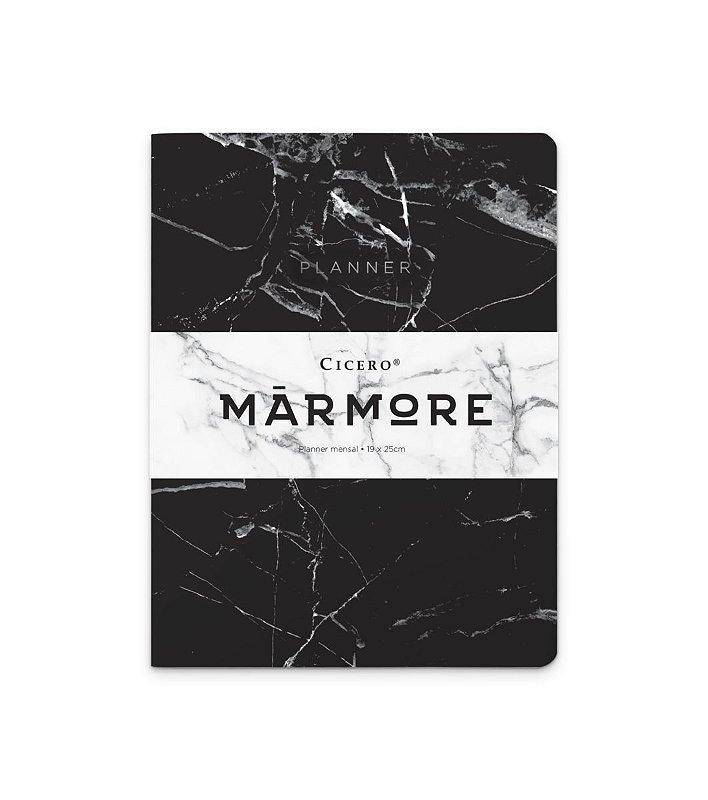 Agenda Planner Cicero Marmore