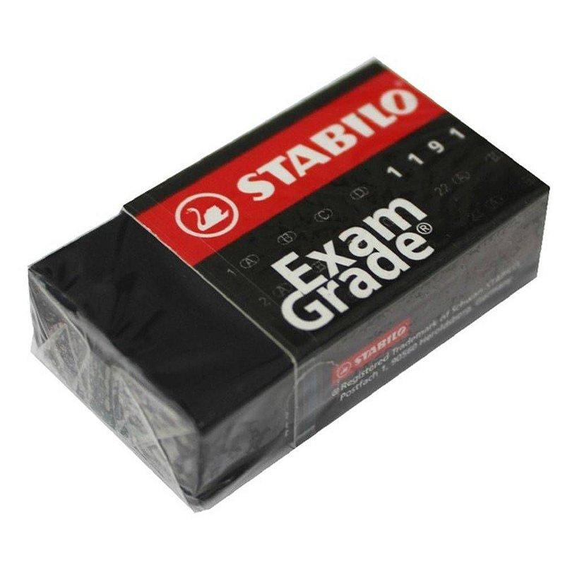 Borracha Stabilo Exam Grade