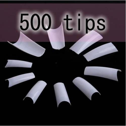 Caixa de Tips 500 unidades