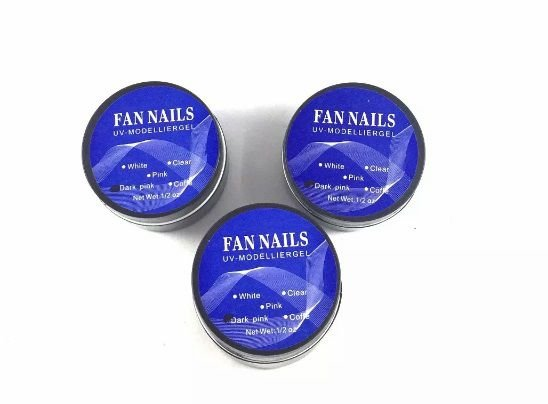 Gel Fanils uv