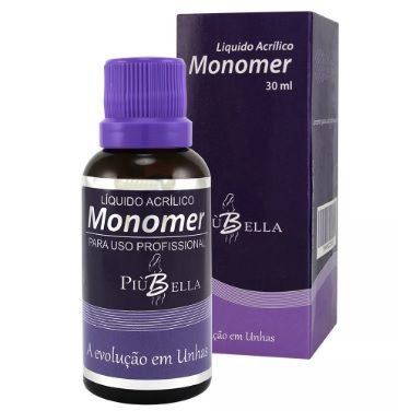Monomer 30ml PIUBELLA