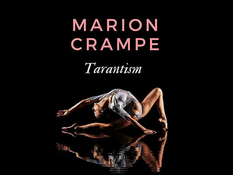 24/11 | 15h | Tarantism | Marion Crampe