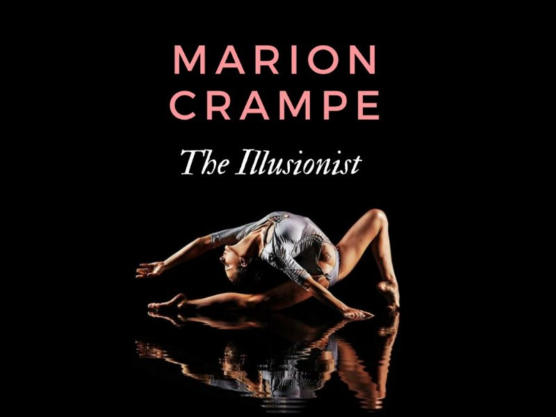 25/11 | 14h | The Illusionist | Marion Crampe