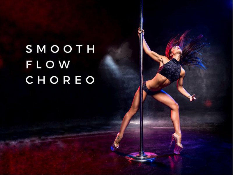 20/10 | 16h30 | Smooth Flow Choreo | Daria Che