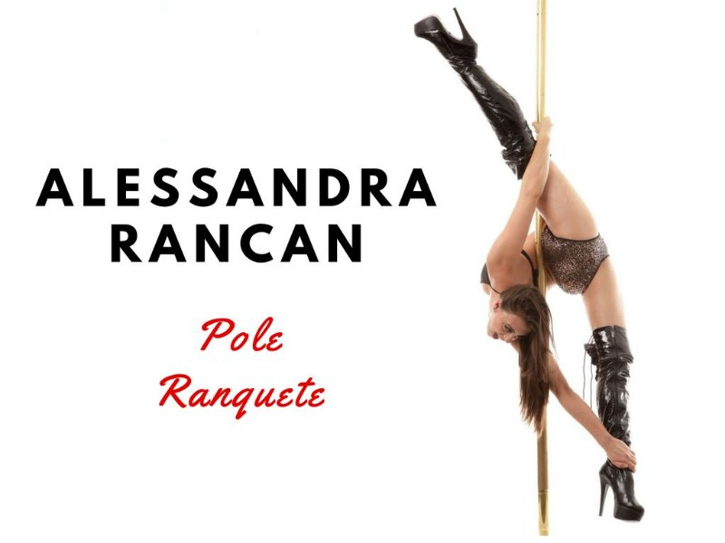 21/09 | 20h | Pole Ranquete | Alessandra Rancan