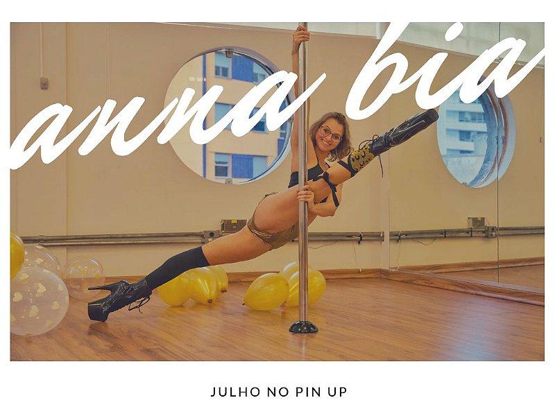 27/07 às 13h30| Esse Spin é muito adulto| Anna Bia Siqueira