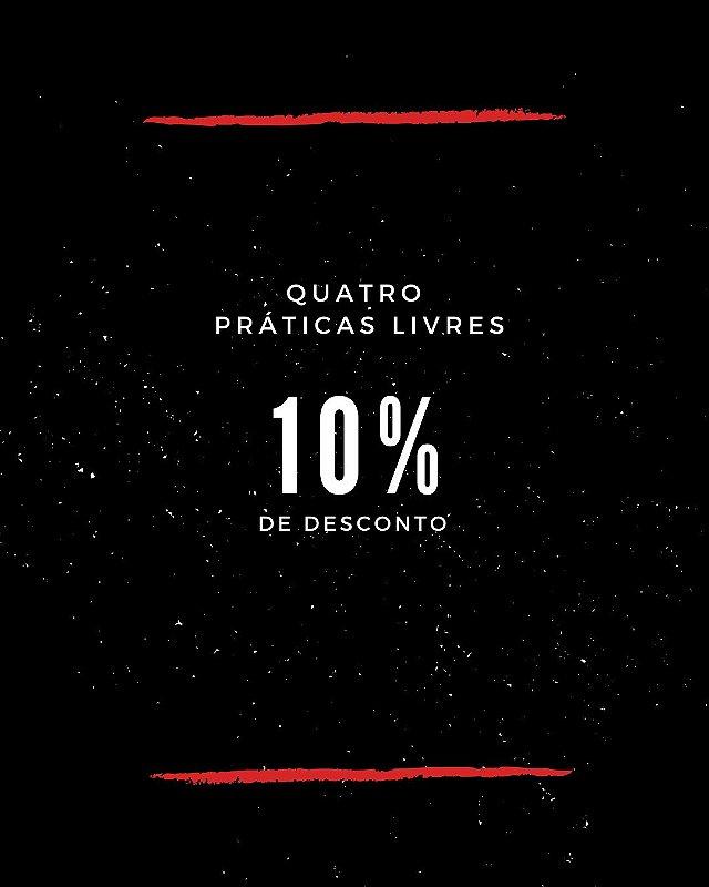 Quatro Práticas Livres - Black November