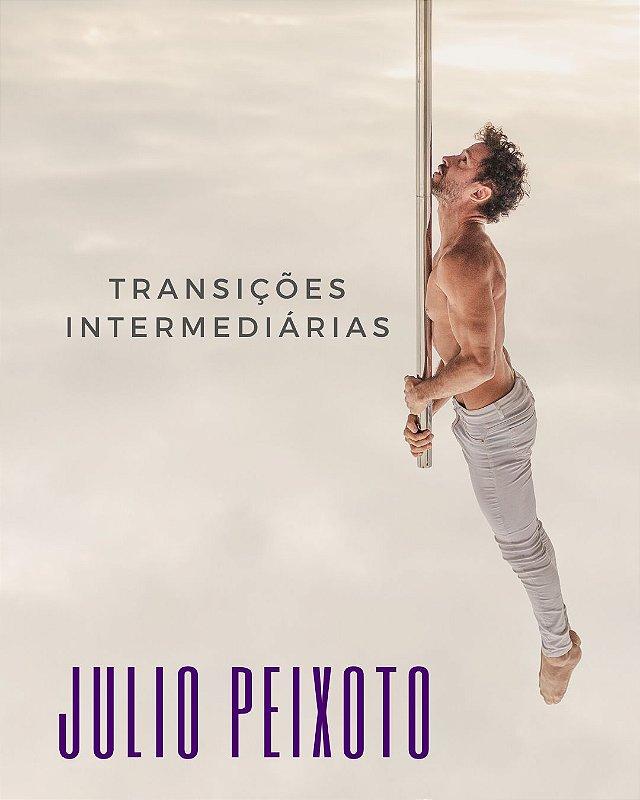 Projeto instrutor com Julio Peixoto | Transições Intermediárias | 19/01 | 14h30