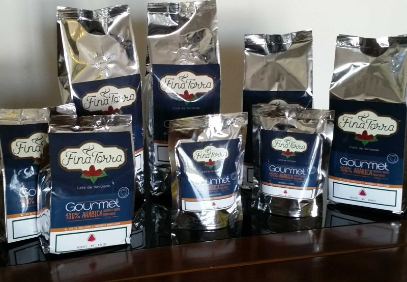Café Gourmet Artesanal Fina Torra