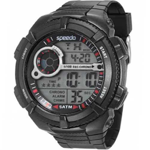 Relógio Masculino Speedo 81130G0EVNP1 - Arca Joias 9a941d1048