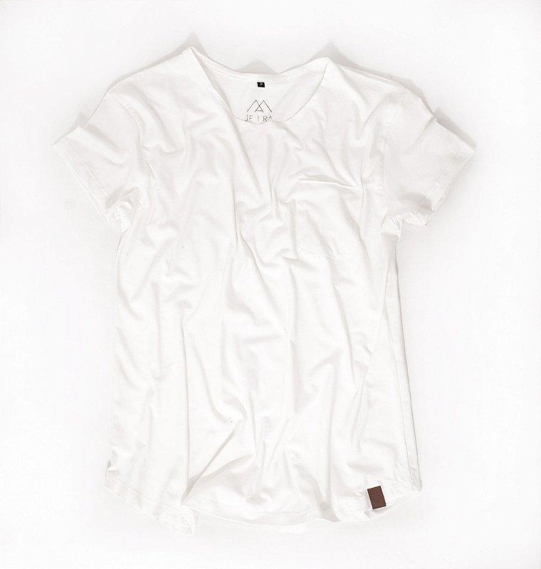 Camiseta Unissex Offwhite