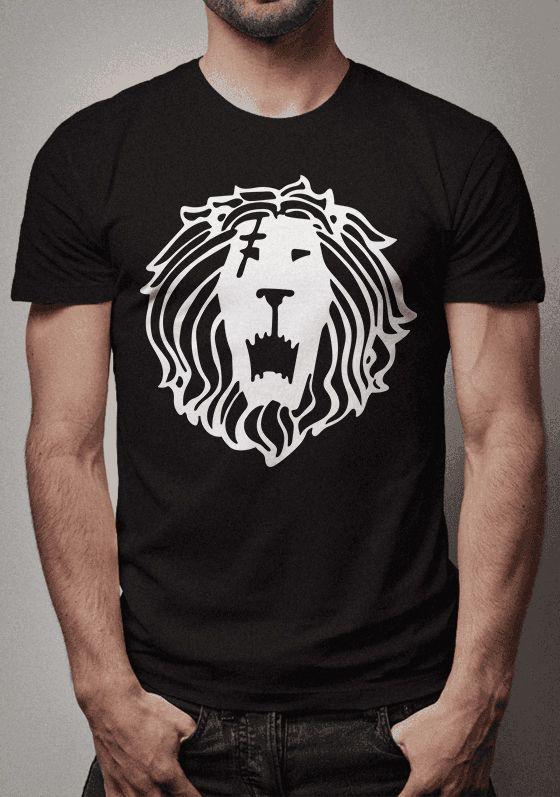 Camiseta Pecado do Orgulho Nanatsu no Taizai - Sentido Geek Store 00118c086cda6