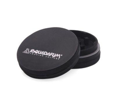 Squadafum | Dichavador Premium Metal Grinder 4,4cm