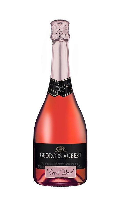 Georges Aubert Rosé Brut