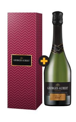 Georges Aubert Brut + cartucho
