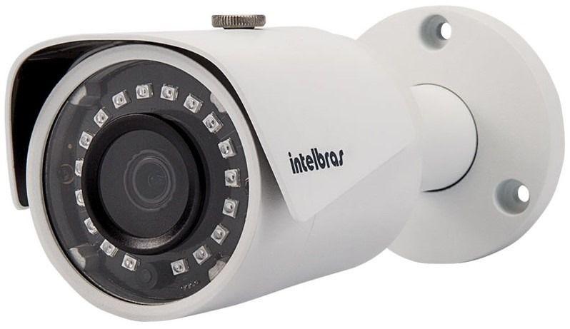 Camera Intelbras 3.6mm Vip S3330 - G2 - 30mts Camera Ip - F5 ... 93fc255fab
