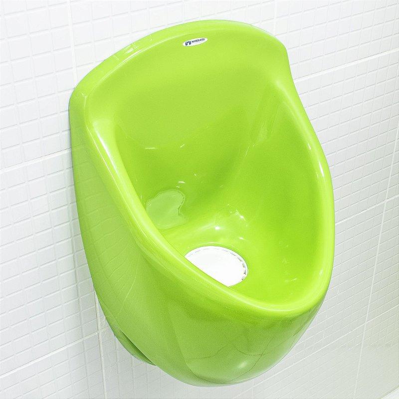 Mictório Sem Água - Regular Green