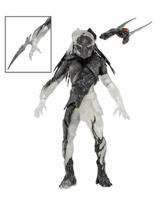 Predators Falconer Predator - Predator Series 7