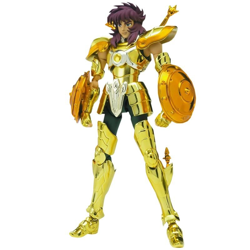 Libra Dohko Cloth Myth EX Bandai Saint Seiya Cavaleiros do Zodiaco