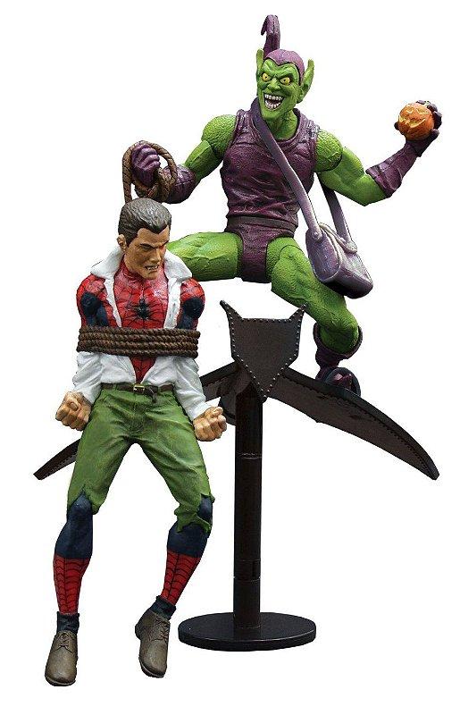 Green Goblin - Marvel Select - Diamond Select Toys