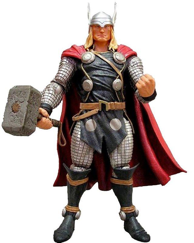 THOR - Marvel Select - Diamond Select Toys