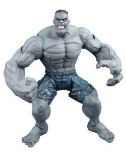 Ultimate Hulk - Marvel Select - Diamond Select Toys