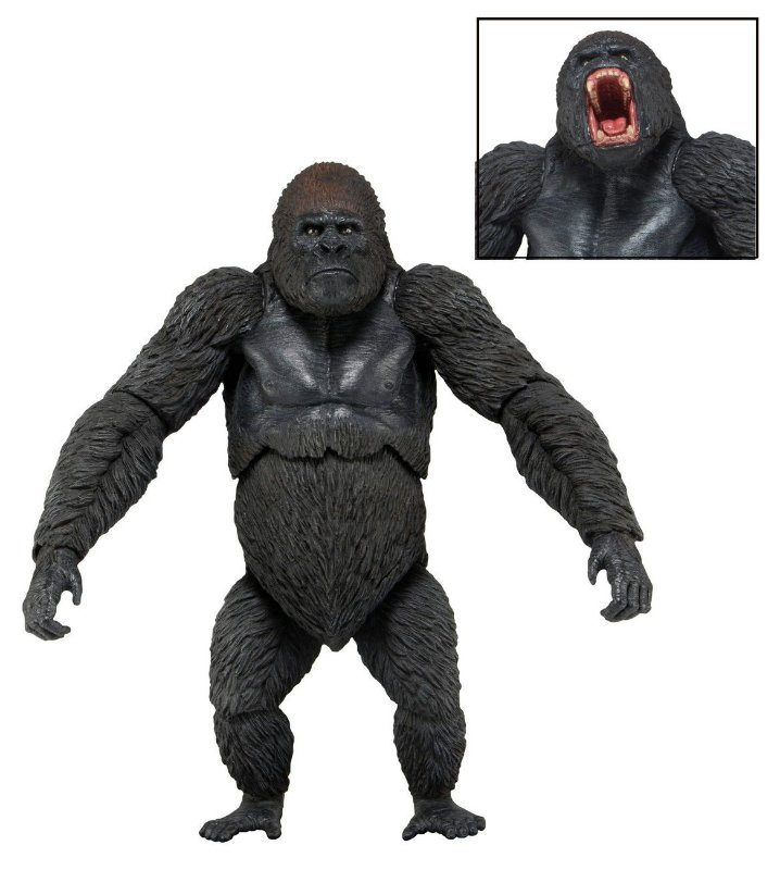Luca - Dawn Planet Of The Apes - Neca - Planeta dos Macacos