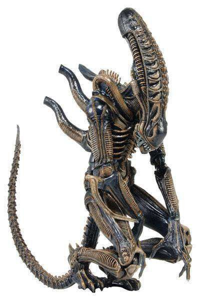 Xenomorph Warrior - Aliens - Neca - Series 1