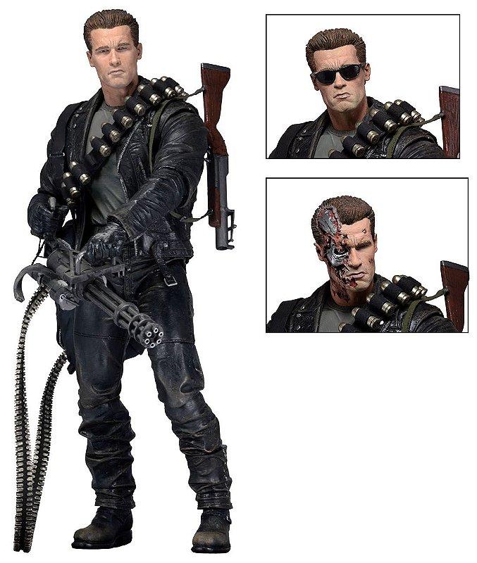 T-800 Ultimate - Terminator 2 - Judgment Day - Neca