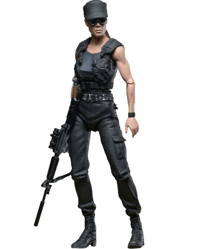 Sarah Connor Ultimate - Terminator 2 Judgment Day - Neca