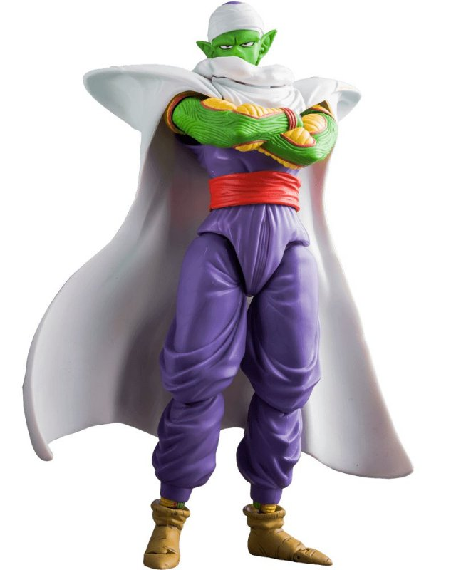 Piccolo - S.H.Figuarts - Bandai - Dragon Ball Z