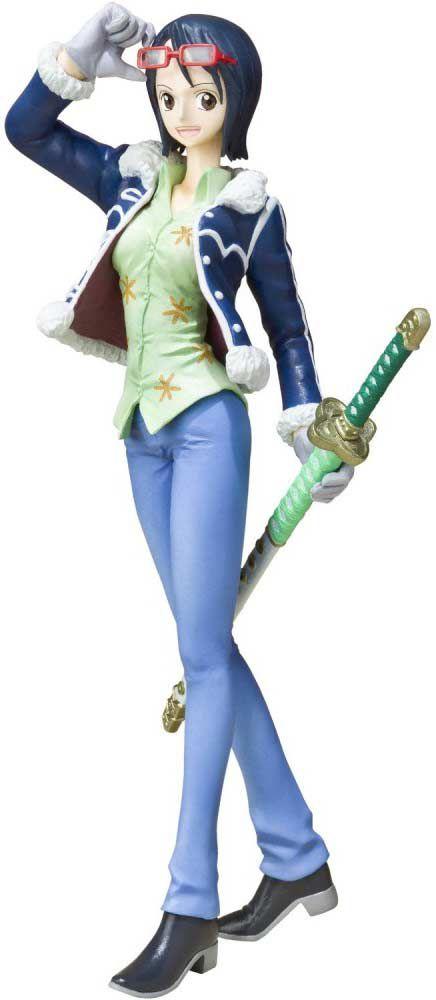 Tashigi - Figuarts Zero - Bandai - One Piece
