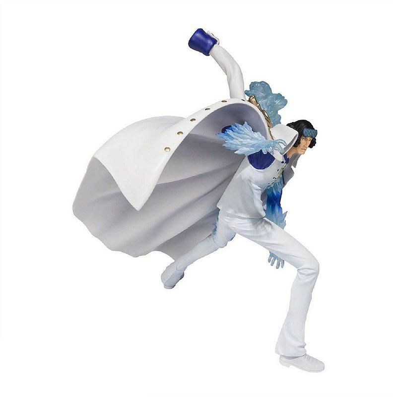 Aokiji Kuzan (Battle Ver.) - Figuarts Zero - Bandai - One Piece