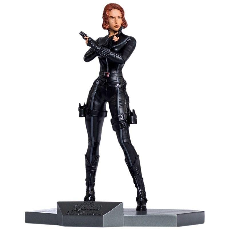 Avengers - Black Widow - 1/10 Art Scale - Iron Studios